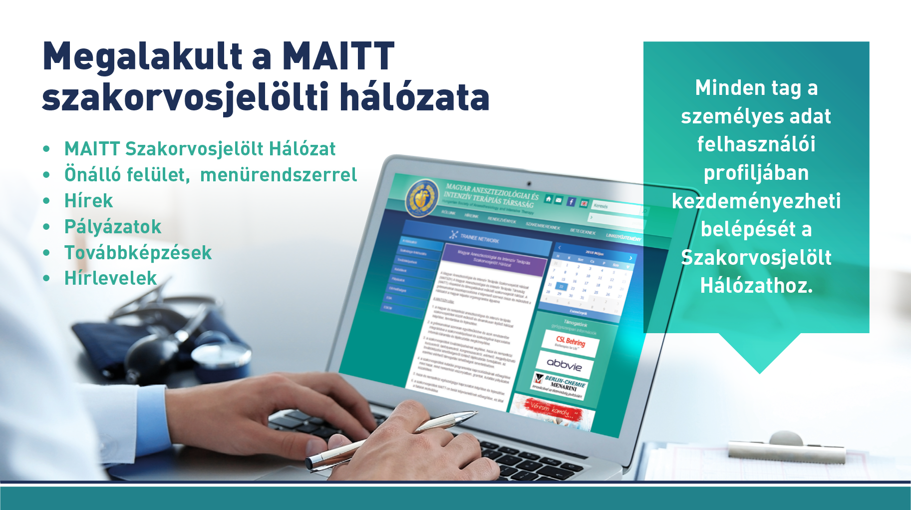 MAITT Trainee Network