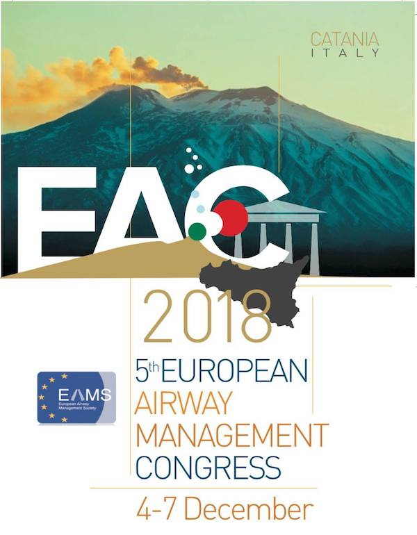 European Airway Management Congress 2018